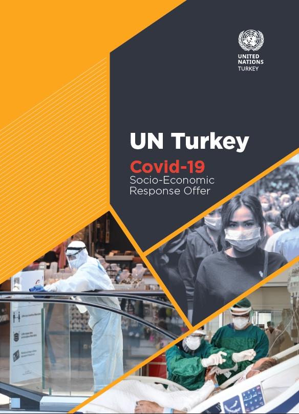 UN Turkey COVID-19 Socio-Economic Response Offer